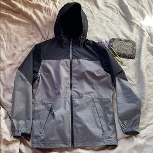 Eddie Bauer WEATHEREDGE Jacket NWOT L